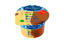 zuivelhoeve boern vla chocolade vanille 200 gram