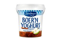 zuivelhoeve boern yoghurt appel kaneel 800 gram