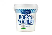 zuivelhoeve boern yoghurt appel naturel 800 gram