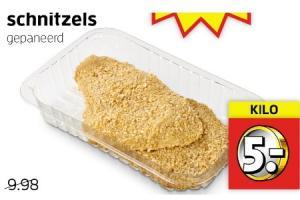 filetschnitzels
