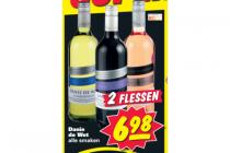 danie de wet wijnen