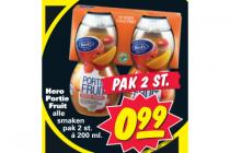hero portie fruit