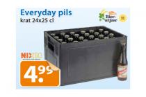 everyday pils