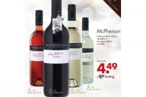 mcpherson wijnen