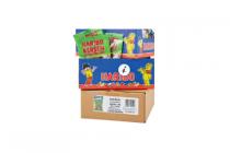 haribo kantineverpakkingen doos 30 zakjes a 75 gram