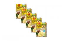 maggi aardappelpurree
