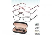 vouwbare leesbril