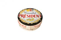 president camembert 45plus