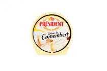 president creme de camembert