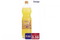 river orange
