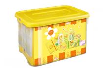 babybox 10 delig