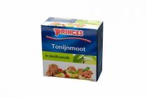 princes tonijnmoot in basilicumolie