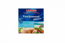 princes tonijnmoot albacore in water msc