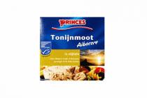 princes tonijnmoot albacore in olijfolie msc