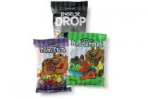 smikkelbeer snoep of drop