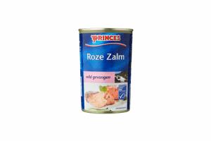 princes wilde roze zalm msc 418 gr
