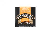 eat natural amandelen abrikozen en een yoghurtlaagje