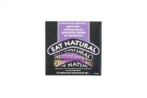 eat natural paranoten sultanarozijnen amandelen pindas en hazelnoten