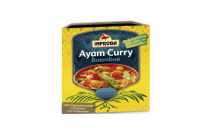 inproba boemboe ayam curry