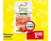 fiorucci salami