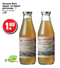 appel of appelperensap