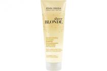 john frieda sheer blonde enhancing shampoo lichtblond