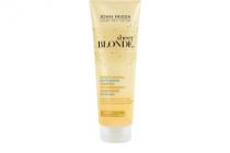 john frieda sheer blonde moisturing shampoo donkerblond