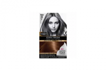 john frieda precision foam colour light amber brown