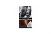 john frieda precision foam colour warm chocolate brown