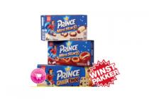 lu prince koeken