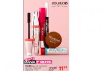 bourjois make up