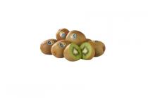 zespri kiwis green