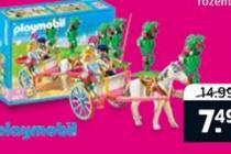 playmobil 5871 prinses met koets en paard