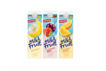 melkunie milk  fruit