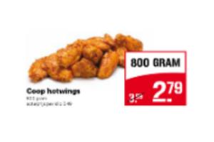 coop hotwings