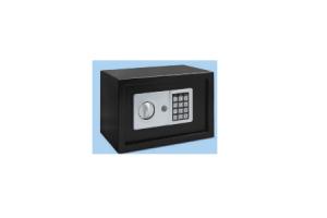 elektronische kluis