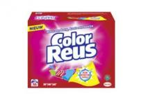 color reus poeder