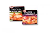 dr. oetker steenoven pizza tradizionale