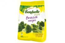 bonduelle pure broccoliroosjes
