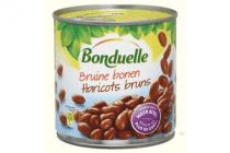 bonduelle bruine bonen 212 ml