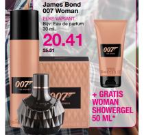 james bond 007 woman
