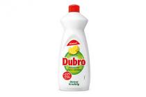 dubro extra citroen afwasmiddel 1 l