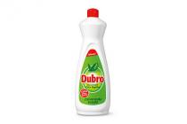 dubro extra hygiene afwasmiddel 600 ml
