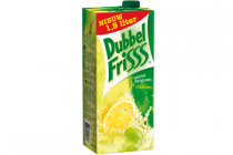 dubbelfrisss 15 liter