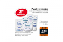 purol verzorging