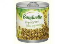 bonduelle kapucijners 850 ml