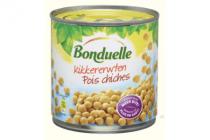 bonduelle kikkererwten 425 ml