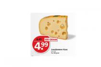 leerdammer kaas