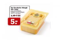 de goudsche waegh 48plus kaas