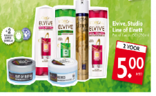 elvive studio line of elnett